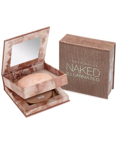 Urban Decay Naked Illuminated Shimmering Powder For Face & Body