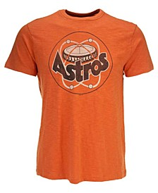 Men's Short-Sleeve Houston Astros Scrum Coop T-Shirt