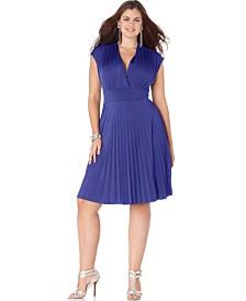 Plus Size Cocktail Dresses: Shop Plus Size Cocktail Dresses - Macy's