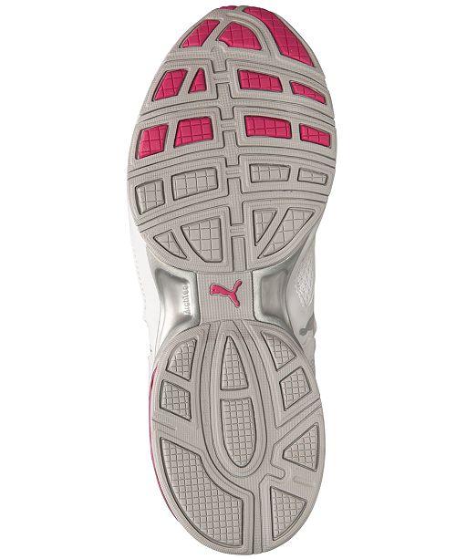 Puma Women s Cell Riaze TTM Running Sneakers from Finish Line ... 15e00b7a8