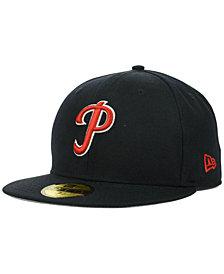New Era Philadelphia Phillies MLB Cooperstown 59FIFTY Cap