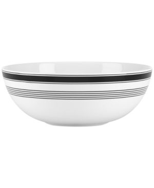 kate spade new york Concord Square Serving Bowl 1737201
