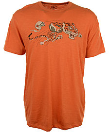 '47 Brand Men's Cincinnati Bengals Logo Scrum T-Shirt
