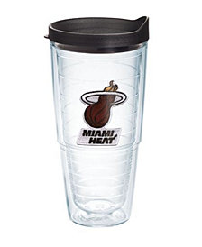 Tervis Tumbler Miami Heat 24 oz. Emblem Tumbler