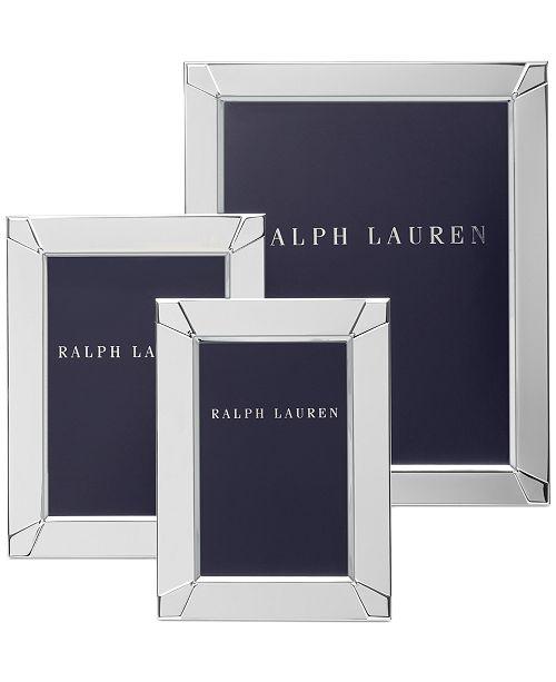 Ralph Lauren Arnett Frame Collection - Picture Frames - Macy\'s