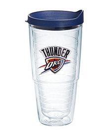 Tervis Tumbler Oklahoma City Thunder 24 oz. Emblem Tumbler
