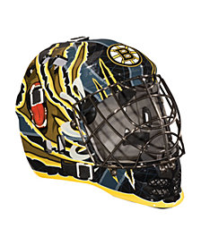 Franklin Boston Bruins NHL Team Mini Goalie Mask