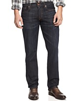 94907ff9b07 Lucky Brand Men s 221 Original Straight Fit Jeans