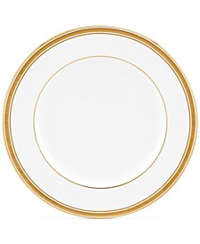 Oxford Place Salad Plate