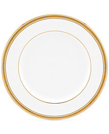 kate spade new york Oxford Place Salad Plate