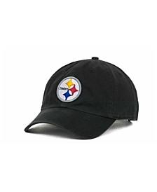 Pittsburgh Steelers Clean Up Cap