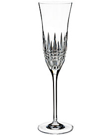 Waterford Lismore Diamond Essence Flute