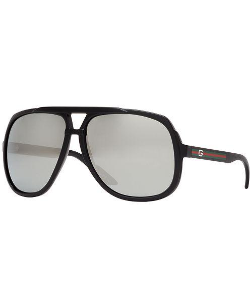 c18e57a14d4 ... Gucci Sunglasses