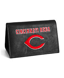 Rico Industries Cincinnati Reds Trifold Wallet
