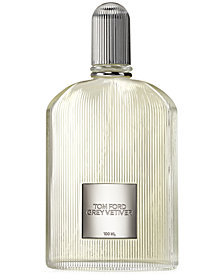 Tom Ford Men's Grey Vetiver Eau de Toilette Spray, 3.4 oz