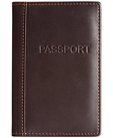 Collection RFID Passport Cover, Created for Macy's