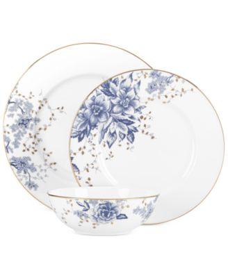 Garden Grove 3-Pc. Place Setting
