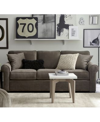 Remo II Fabric Sofa Living Room Furniture Collection Furniture