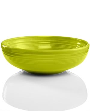 Fiesta Extra Large Lemongrass Bistro Bowl