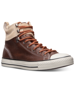 d18427138cb4 UPC 886952623647 product image for Converse Men s Chuck Taylor All Star  Hiker 2 Sneakers from Finish ...