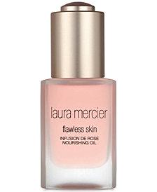 Laura Mercier Flawless Skin Infusion De Rose Nourishing Oil, 1 oz