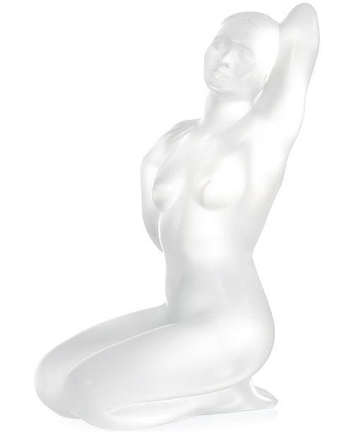 Lalique Aphrodite Figurine
