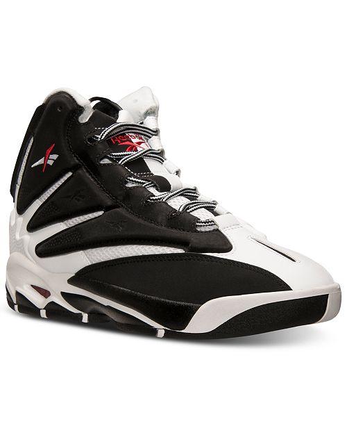Reebok Men s Blast Basketball Sneakers from Finish Line - Finish ... 94d77aa66