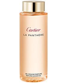 La Panthère Shower Gel, 6.7 oz