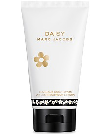 MARC JACOBS Daisy Luminous Body Lotion, 5.1 oz
