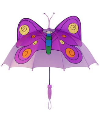 Butterfly Umbrella, One Size