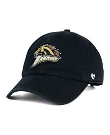 '47 Brand Michigan Broncos Clean-Up Cap