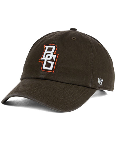 '47 Brand Bowling Green Falcons Clean-Up Cap