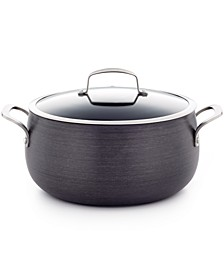 Hard-Anodized 7.5-Qt. Dutch Oven, Created for Macy's