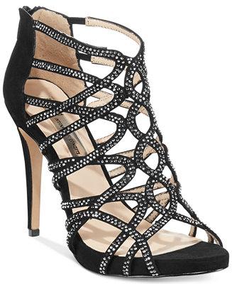 Inc International Concepts Women S Sharee High Heel