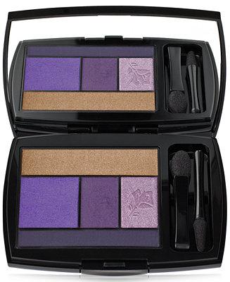 lancôme color design eye shadow palette  reviews  makeup