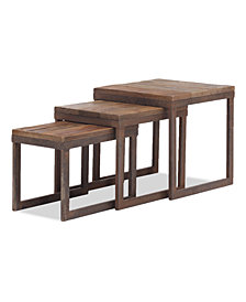 Eugene Nesting Tables, Quick Ship