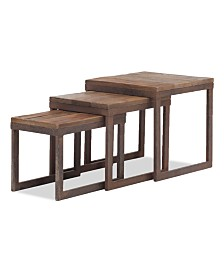 CLOSEOUT! Eugene Nesting Tables, Quick Ship