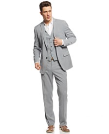 Grey Suit: Shop Grey Suit - Macy's