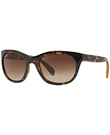 Ray-Ban Sunglasses, RB4216
