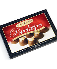 Harry London Buckeyes Large Box