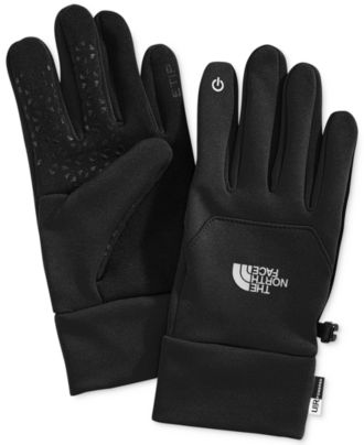 The North Face Gloves, Etip Gloves