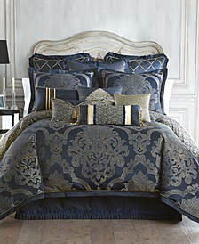 Reversible Vaughn 4-pc Bedding Collection
