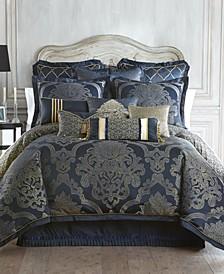 Reversible Vaughn Comforters