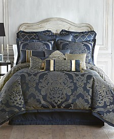 Waterford Reversible Vaughn Comforters