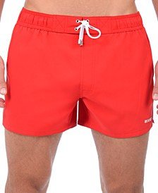 "Ibiza Performance 4"" Swim Trunks"