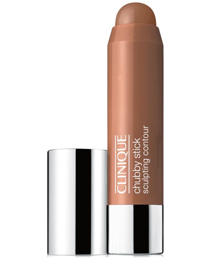 Clinique Chubby Stick Sculpting Contour & Reviews - Makeup - Beauty - Macy's
