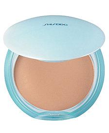 Shiseido Pureness Matifying Compact Refill Oil-Free, .38 oz