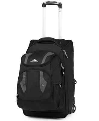 CLOSEOUT! Adventure Access Carry On Rolling Backpack