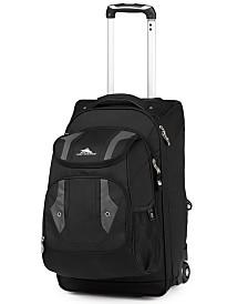 44c8295609 High Sierra Backpacks  Shop High Sierra Backpacks - Macy s