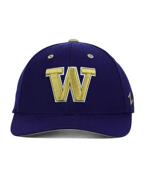 new style b28dc 0a7c3 ... low cost zephyr washington huskies competitor cap sports fan shop by  lids men macys 5b912 02f08